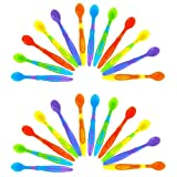 Munchkin Soft-tip Infant Spoons - 24 Pack