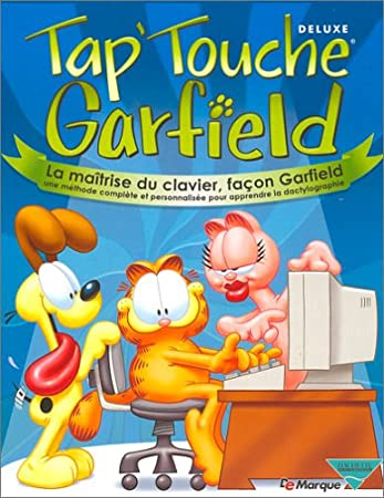 Tap Touche Garfield