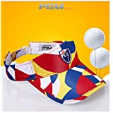 PGM Golf Cap Printing Peaked Cap Golf Casquette For Men And Women Summer Sport