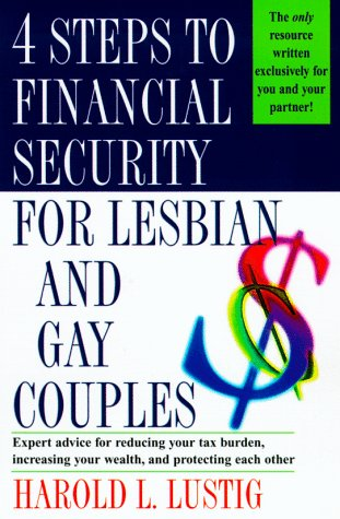 4 Steps to Financial Security for Lesbian and Gay Couples