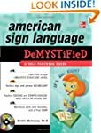 American Sign Language Demystified wi...