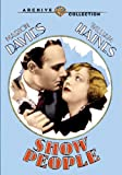NEW Show People (1928) (DVD)