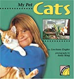 img - for My Pet Cats (All about Pets) book / textbook / text book