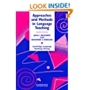 Approaches and Methods in Language Teaching (Cambridge Language Teaching Library)