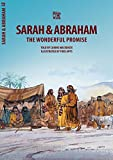 img - for Sarah & Abraham: The Wonderful Promise (Bible Wise) book / textbook / text book