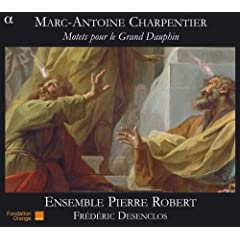 Motets for the Grand Dauphin (Dig)