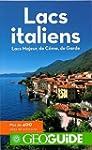 Lacs italiens: Lacs Majeur, de C�me,...