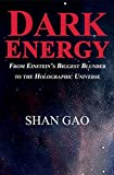 Dark Energy: From Einsteins Biggest Blunder to the Holographic Universe