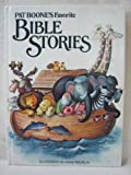 Pat Boone's favorite Bible stories (0884192458) by Boone, Pat