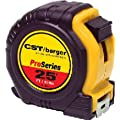 CST/berger 78-R251 MeasureMark Pro-Series 25ft Pocket Tape in Feet/10ths