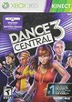 Dance Central 3 Xbox 360 (Bi-Lingual)