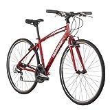 Diamondback 2013 Insight 1 Performance Hybrid Bike with 700c Wheels by DiamondBack