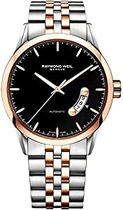 Raymond Weil Freelancer Automatic Mens Watch 2730-SP5-20011