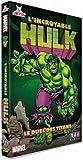 echange, troc L'incroyable Hulk - la serie animee : Le duel des Titans