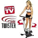 Cardio Twister - Stepper rotatif