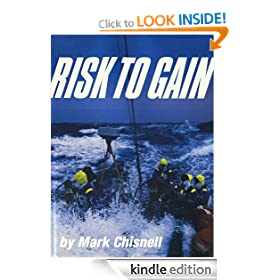 Risk to Gain - The Race Around the World (Ocean Races)