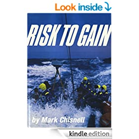 Risk to Gain - The Race Around the World (Ocean Races Book 1)