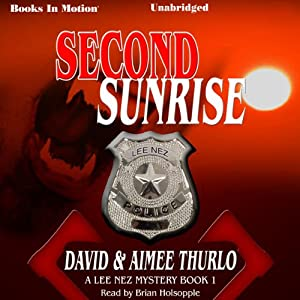 Second Sunrise: Lee Nez, Book 1 | [David Thurlo, Aimée Thurlo]
