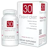 Creative Bioscience 30 Night Diet Supplement, 60 Count