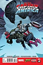 All New Captain America #3 by Rick Remender