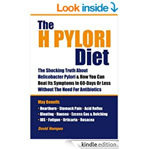 h pylori diet ebook free download