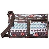 LeSportsac Deluxe Shoulder Satchel Handbag
