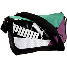 Puma Motion Messenger