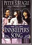 The Innkeeper's Song by Peter S. Beagle cover image