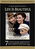 Life Is Beautiful [DVD] [1999] [Region 1] [US Import] [NTSC]