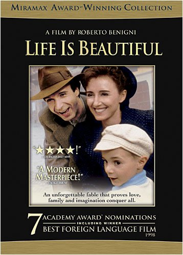 movie review of life is beautiful