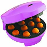 Kitchen - Inventum PC12 Popcakemaker / original babycakes / 1300 Watt