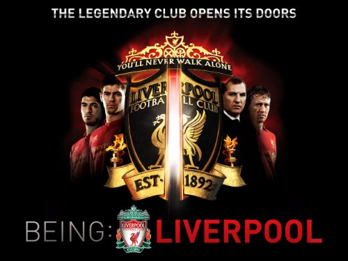 Being: Liverpool Season 1