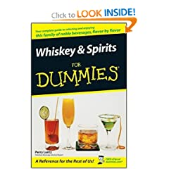 Whiskey & Spirits for Dummies E Book H33T 1981CamaroZ28 preview 0