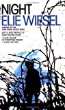 Image of By Elie Wiesel - Night (25th Anniversary edition) (1/30/82)