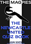 The Newcastle United Quiz Book (Engli...