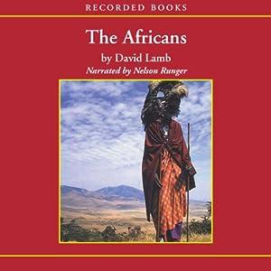 The Africans | [David Lamb]
