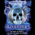 The Adjusters | Andrew Taylor