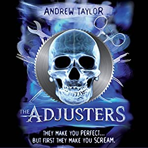The Adjusters | [Andrew Taylor]