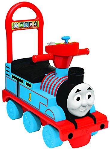 Kiddieland Toys Limited Thomas Activity Ride On
