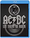 AC/DC: LET THERE BE ROCK -ロック魂- [Blu-ray]