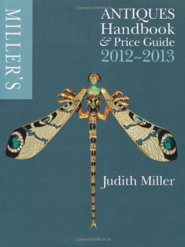 Miller's Antiques Handbook & Price Guide 2012-2013