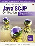 img - for A Programmer's Guide to Java SCJP Certification: A Comprehensive Primer (3rd Edition) book / textbook / text book