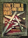 img - for Guide to Knife Values (Levine's Guide to Knives & Their Values) book / textbook / text book