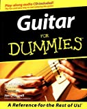 Guitar For Dummies (For Dummies (Computer/Tech)) (076455106X) by Phillips, Mark
