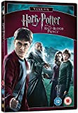 Harry Potter and The Half Blood Prince [DVD] [2009]
