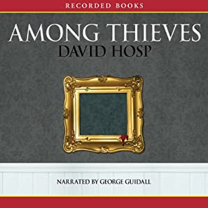 Among Thieves | [David Hosp]