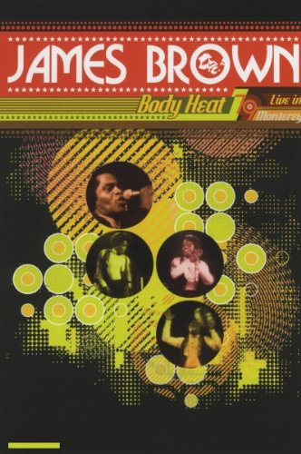 James Brown - Body Heat [DVD] [1979] [2011]