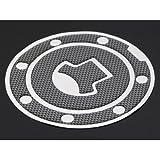 Tank cap sticker Honda 1 VTR250 VTR1000F Zerubisu NSR250R CBR250RR CBR400RR CBR600F CBR