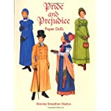 Pride and Prejudice Paper Dolls (Dover Paper Dolls) ~ Brenda Sneathen Mattox