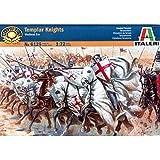 Italeri 1/72 Templar Knights # 6125